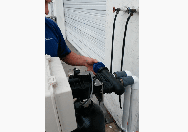 How to Bypass Water Softener