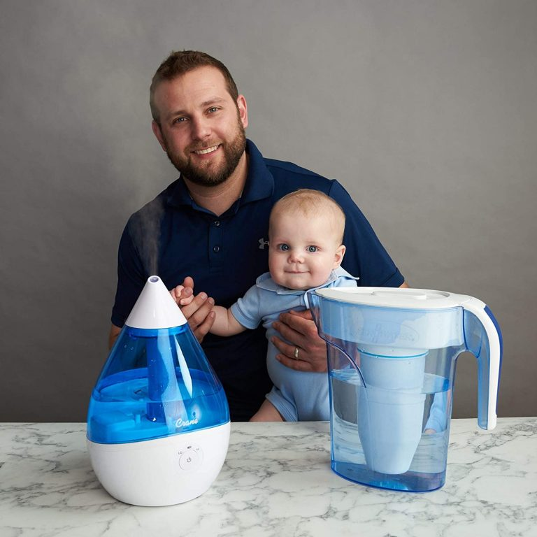 best water filter without electricity