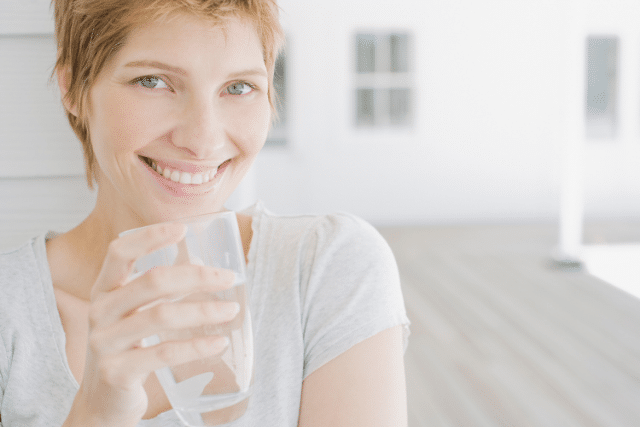 how to purify well water for drinking