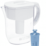How To Clean Brita Water Pitcher
