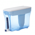 how to use zero water filter